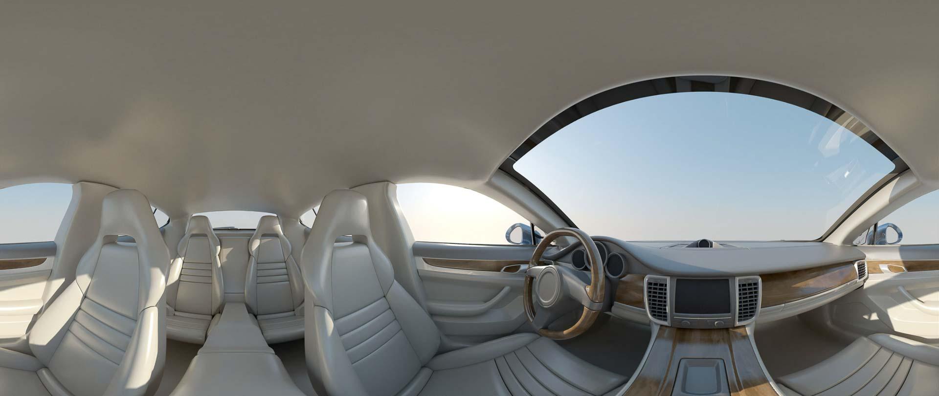 virtual tour 360 Veicoli e imbarcazioni