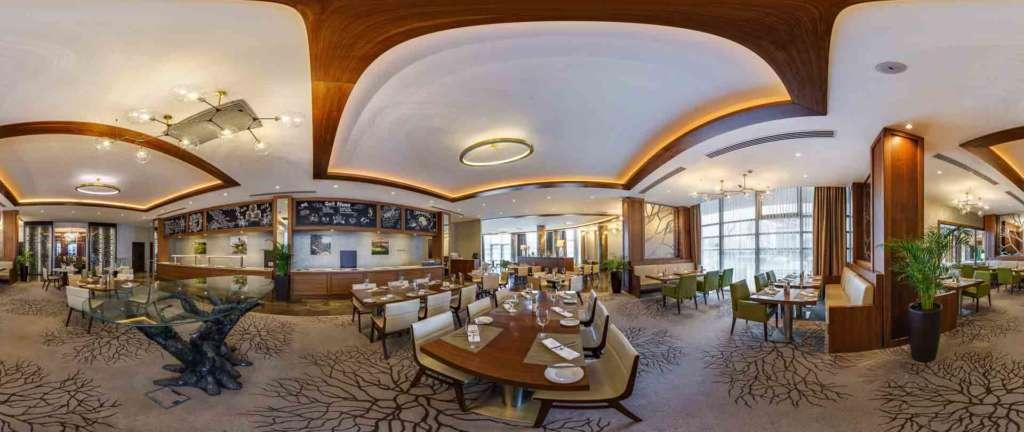 virtual tour 360 foto panoramiche ristorante pub bar