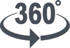 Yacht virtual tour 360